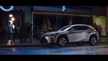 2019 Lexus UX TV Spot, 'The New Renaissance' Featuring Sir the Baptist [T1] - Thumbnail 9