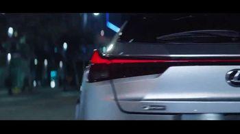 2019 Lexus UX TV Spot, 'The New Renaissance' Featuring Sir the Baptist [T1] - Thumbnail 3