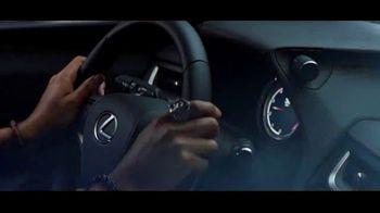 2019 Lexus UX TV Spot, 'The New Renaissance' Featuring Sir the Baptist [T1] - Thumbnail 4