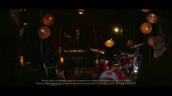 2019 Lexus UX TV Spot, 'The New Renaissance' Featuring Sir the Baptist [T1] - Thumbnail 5