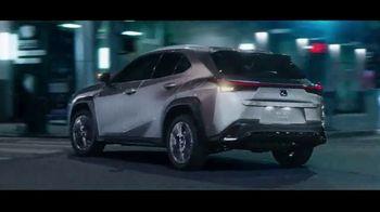 2019 Lexus UX TV Spot, 'The New Renaissance' Featuring Sir the Baptist [T1] - Thumbnail 6