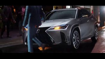 2019 Lexus UX TV Spot, 'The New Renaissance' Featuring Sir the Baptist [T1] - Thumbnail 8