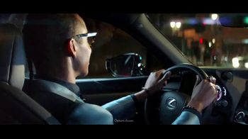 2019 Lexus UX TV Spot, 'The New Renaissance' Featuring Sir the Baptist [T1] - 329 commercial airings