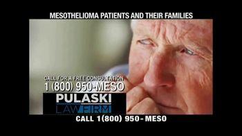 Asbestos-Related Mesothelioma thumbnail