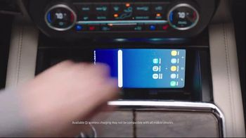2018 Ford Expedition TV Spot, 'New Definition of Space' [T1] - Thumbnail 6