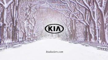 Kia TV Spot, 'The