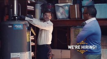 Benjamin Franklin Plumbing TV Spot, 'Knowledge: Join Our Team' - Thumbnail 6