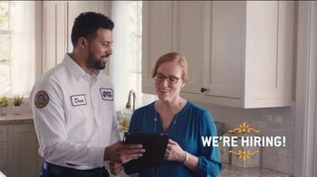 Benjamin Franklin Plumbing TV Spot, 'Knowledge: Join Our Team' - Thumbnail 7