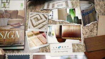 La-Z-Boy Year End Sale TV Spot, 'From Cozy to Spacious' - Thumbnail 1