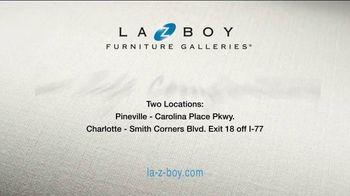 La-Z-Boy Year End Sale TV Spot, 'From Cozy to Spacious' - Thumbnail 9