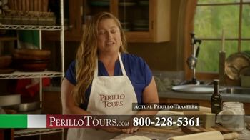 Perillo Tours TV Spot, 'Wine Garden' - Thumbnail 6