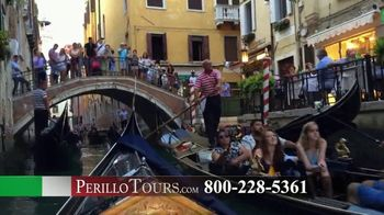Perillo Tours TV Spot, 'Wine Garden' - Thumbnail 7