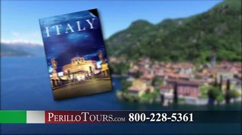Perillo Tours TV Spot, 'Wine Garden' - Thumbnail 9