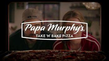 Papa Murphy's XLNY Pizza TV Spot, 'Ginormous: $7 Fridays' - Thumbnail 1