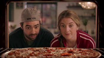 Papa Murphy's XLNY Pizza TV Spot, 'Ginormous: $7 Fridays' - Thumbnail 2