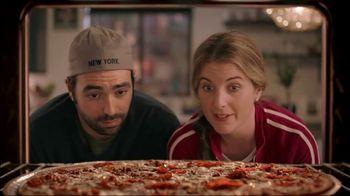 Papa Murphy's XLNY Pizza TV Spot, 'Ginormous: $7 Fridays' - Thumbnail 3