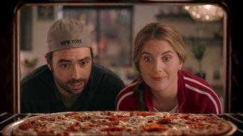 Papa Murphy's XLNY Pizza TV Spot, 'Ginormous: $7 Fridays' - Thumbnail 4