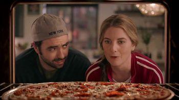 Papa Murphy's XLNY Pizza TV Spot, 'Ginormous: $7 Fridays' - Thumbnail 5