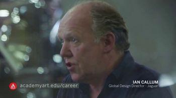 Academy of Art University TV Spot, 'Ian Callum'