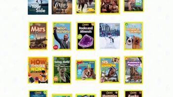 ReadingIQ TV Spot, 'Thousands of Books' - Thumbnail 5