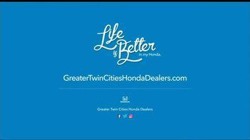 2019 Honda Odyssey LX TV Spot, 'Keep Up' [T2] - Thumbnail 10