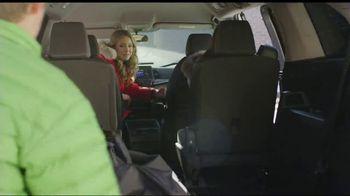 2019 Honda Odyssey LX TV Spot, 'Keep Up' [T2] - Thumbnail 5