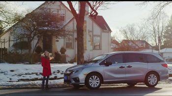 2019 Honda Odyssey LX TV Spot, 'Keep Up' [T2] - Thumbnail 7