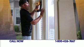 1-800-HANSONS Blowout Sale TV Spot, 'Up to 70 Percent Off Installation' - Thumbnail 2