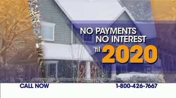 1-800-HANSONS Blowout Sale TV Spot, 'Up to 70 Percent Off Installation' - Thumbnail 5