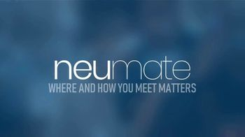 Neumate TV Spot, 'Local Online Dating' - Thumbnail 6