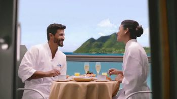 Princess Cruises TV Spot, \'Made From Scratch\'