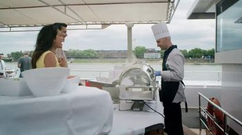 Avalon Waterways The Suite Life Sales Event TV Spot, 'Your Own Way' - Thumbnail 8