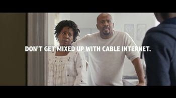 AT&T Internet TV Spot, 'Mixed Up: $75' - Thumbnail 6