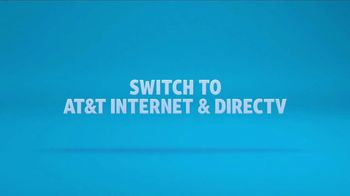 AT&T Internet TV Spot, 'Mixed Up: $75' - Thumbnail 8
