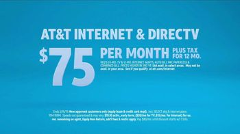 AT&T Internet TV Spot, 'Mixed Up: $75' - Thumbnail 9