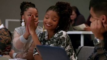 Scholly TV Spot, 'Freeform: Student Loan Payoff'