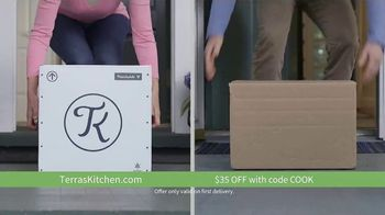 Terra's Kitchen TV Spot, 'Compared to Competitors: $35 Off' - Thumbnail 3