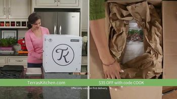 Terra's Kitchen TV Spot, 'Compared to Competitors: $35 Off' - Thumbnail 4