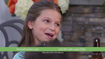 Terra's Kitchen TV Spot, 'Compared to Competitors: $35 Off' - Thumbnail 8