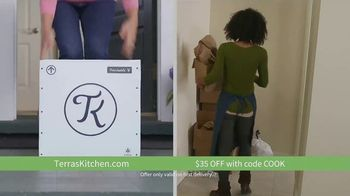 Terra's Kitchen TV Spot, 'Compared to Competitors: $35 Off' - Thumbnail 9