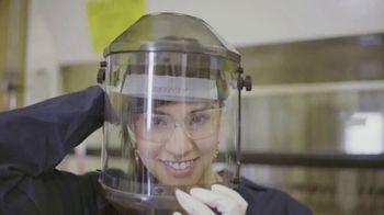 TECHNOLOchicas TV Spot, 'Ilse Alcántara: ingeniera de materiales' [Spanish] - Thumbnail 2