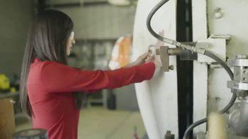 TECHNOLOchicas TV Spot, 'Ilse Alcántara: ingeniera de materiales' [Spanish] - Thumbnail 4