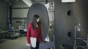 TECHNOLOchicas TV Spot, 'Ilse Alcántara: ingeniera de materiales' [Spanish] - Thumbnail 5
