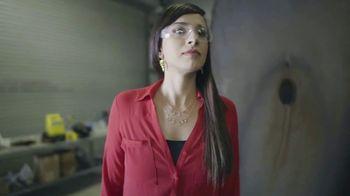 TECHNOLOchicas TV Spot, 'Ilse Alcántara: ingeniera de materiales' [Spanish] - Thumbnail 6