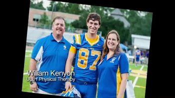 2019 Allstate Sugar Bowl TV Spot, 'Student Athletes' - Thumbnail 3