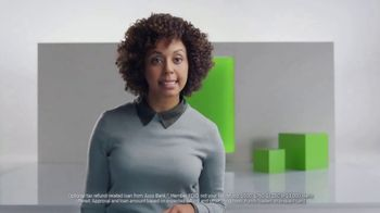 H&R Block Tax Refund Advance TV Spot, 'To the Moon' - Thumbnail 5