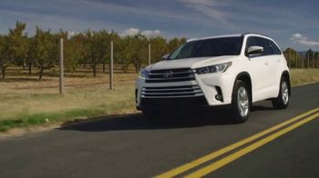 Toyota Highlander TV Spot, 'Pick Your Adventure' [T1] - Thumbnail 3