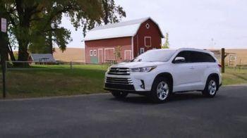 Toyota Highlander TV Spot, 'Pick Your Adventure' [T1] - Thumbnail 6