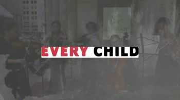 CMA Foundation TV Spot, 'Access & Opportunity' Featuring Sara Evans - Thumbnail 1