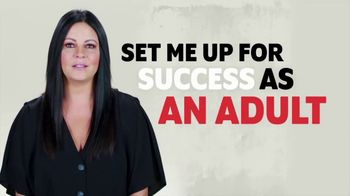 CMA Foundation TV Spot, 'Access & Opportunity' Featuring Sara Evans - Thumbnail 7